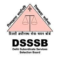 DSSSB results