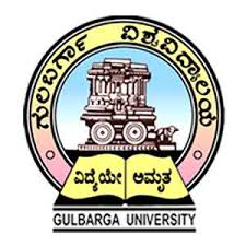 gulbarga-university-logo