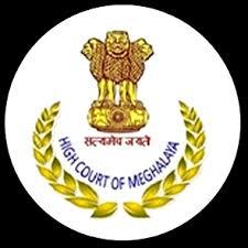 high-court-meghalaya-logo