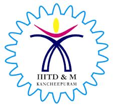 iiitdm-kancheepuram-logo