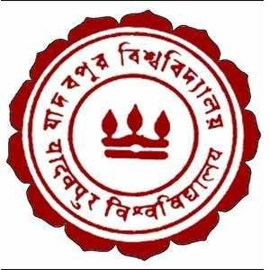 jadavpur-university-logo