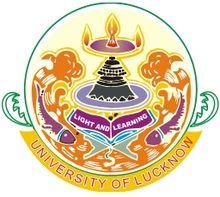 lucknow-university-logo