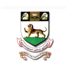 Madras University Recruitment 2021: Office Staff & Office Assistant Posts Vacancies -30 Apr 2021