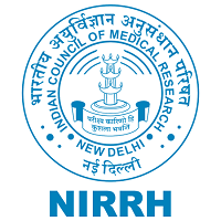 NIRRH Logo