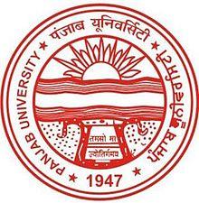 punjab-university-logo