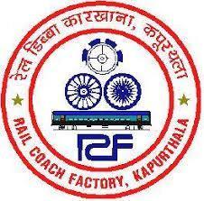 rail-coach-factory-logo