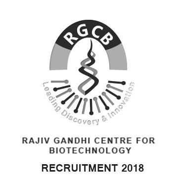 RGCB Recruitment 2021: Project Assistant Post Vacancy -03 Jan 2021