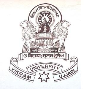 Vikram University Result 2021: B.Sc. Final Year Exam Result 2020