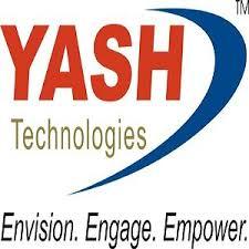 Yash Technologies – Trainees Walkin On 06th July 2019 @ Hyderabad