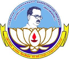 bharathidasan-university-logo