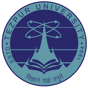 Tezpur University Recruitment 2020: Guest Faculty Posts Walkin On 12th August 2020