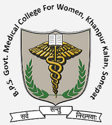 BPSGMC Khanpur Recruitment 2021: Senior Resident & Demonstrator Posts Walkin On 08 Apr 2021