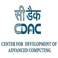 cdac-pune-logo