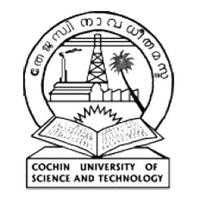 CUSAT Recruitment 2021: Faculty Posts Vacancies -18 Jan 2021