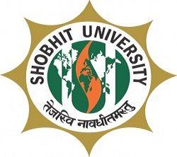 shobhit-university-logo