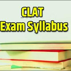 clat-syllabus