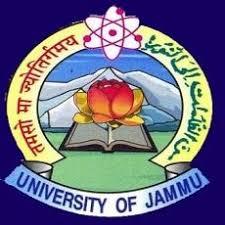 jammu-university-logo