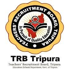TRB Tripura Recruitment 2021: UGT & PGT Posts Vacancies -14 Mar 2021
