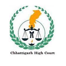 chhattisgarh-high-court-logo