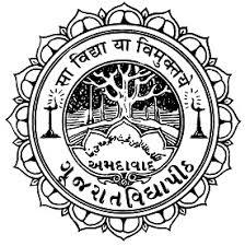 gujarat-vidyapith-logo