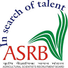 ASRB Recruitment 2021: NET, ARS & STO Posts Vacancies -10 May 2021