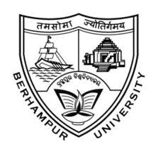 Berhampur University TDC Results 2019 | Berhampur University TDC Exam Results Online