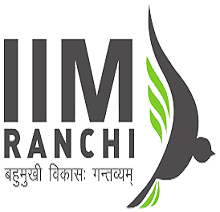 IIM Ranchi Admission 2021: Executive Ph.D. Program Eligibility & Application Form