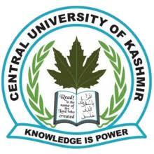 kashmir-central-university-logo