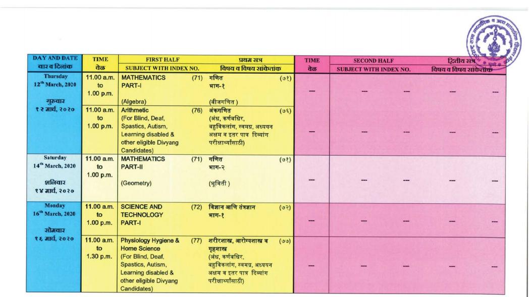 maharashtra-board-ssc-time-table-2020-4