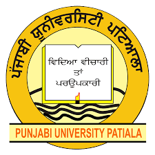 punjabi-university-logo