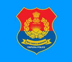 tripura-police-logo