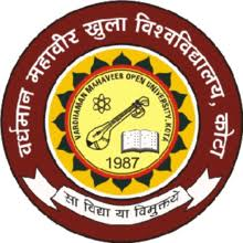 VMOU Admission 2020: UG & PG Courses Eligibility & Application Form