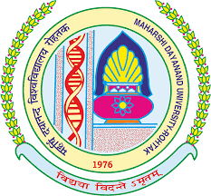 MDU Rohtak Admission 2020: BEd & MEd Courses Eligibility & Application Form