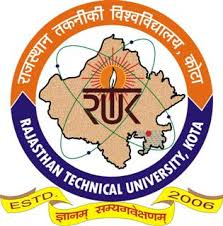 RTU Result 2020: B.Tech VIII SEM (BACK) Exam Result Sep 2020