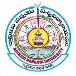adikavi-nannaya-university-logo