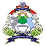 cantonment-board-dehu-logo