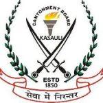 kasauli-cantonment-board-logo