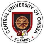 orissa-central-university-logo