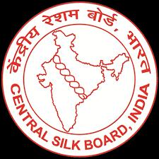 Central Silk Board Recruitment 2020: JRF Posts Walkin On 20th June 2020