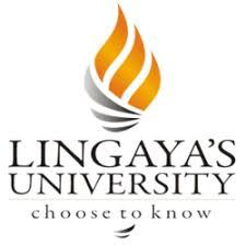 lingayas-university-logo