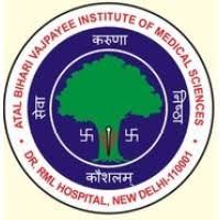 RML Hospital Recruitment 2021: Junior Resident Posts Vacancies -22 Feb 2021