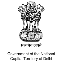 delhi-government-logo
