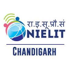 NIELIT Chandigarh Recruitment 2020: DEO Posts Vacancies @nielit.gov.in