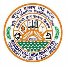 SVPUAT Meerut Recruitment 2020: Faculty Positions Vacancies @svbpmeerut.ac.in