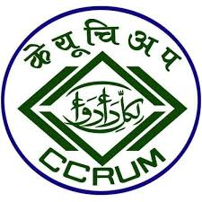 CCRUM Recruitment 2020: Driver & Research Officer Posts Vacancies @ccrum.res.in