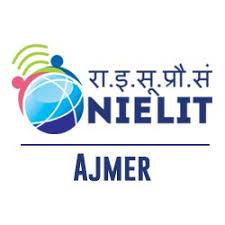NIELIT Ajmer Recruitment 2020: Consultant Posts Vacancies @nielit.gov.in