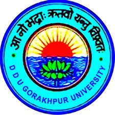 Gorakhpur University Result 2020: DDU PG Entrance Test Result 2020