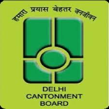 Delhi Cantonment Board Recruitment 2020: Gynaecologist & Anesthetist Posts Vacancies -08 Dec 2020