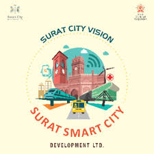 Surat Smart City Recruitment 2020: Engineer & Supervisor Posts Vacancies @suratsmartcity.com