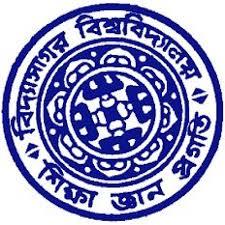 Vidyasagar University Result 2021: CCAE MA & MSc II Sem Exam Result 2020